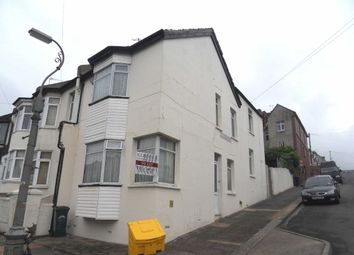 Thumbnail 4 bed end terrace house to rent in Ewhurst Road, Brighton