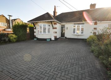 Thumbnail 2 bed semi-detached bungalow for sale in Park Road, Benfleet