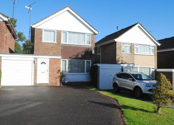 Thumbnail 3 bed detached house for sale in Oaks Drive, Higham Ferrers, Rushden