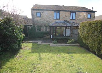 3 bed semi-detached house to rent in Millwood View, Stannington, Sheffield S6