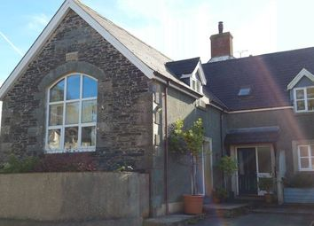 Thumbnail 3 bed semi-detached house to rent in St. Giles Court, Letterston, Haverfordwest