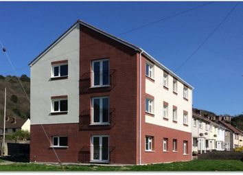 Thumbnail 2 bed flat to rent in Greenwood Road, Baglan, Port Talbot