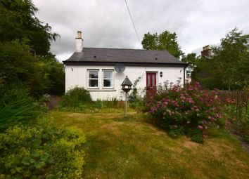 Thumbnail 1 bed cottage for sale in Lilliesleaf, Melrose