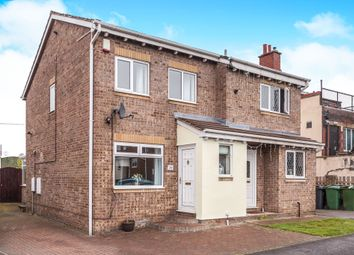 Thumbnail 3 bed semi-detached house for sale in Heath Road, Dewsbury