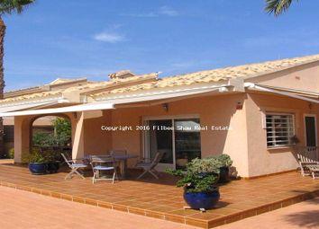Thumbnail 3 bed villa for sale in Pje. La Azohia, 30868 Cartagena, Murcia, Spain