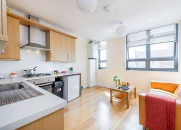 Thumbnail 2 bed flat to rent in New Cross Road, New Cross, London SE146Tq