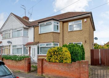 3 bed semi-detached house for sale in Ripon Road, London N9
