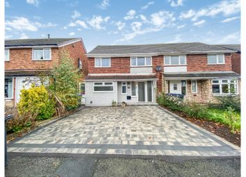 Birch Croft, Birmingham B24. 3 bed semi-detached house for sale