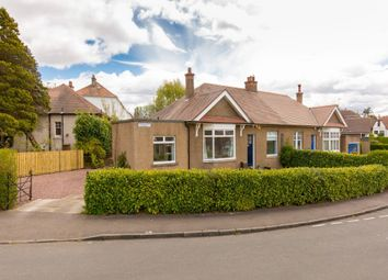 Thumbnail 3 bedroom semi-detached bungalow for sale in 1 Barntongate Terrace, Edinburgh