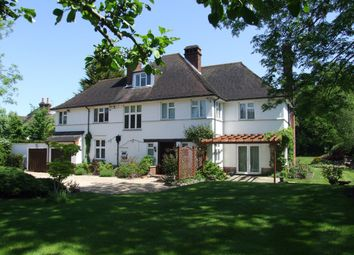 Thumbnail 6 bed detached house for sale in Wilderness Road, Chislehurst