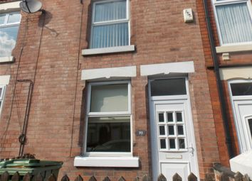 Thumbnail 2 bed shared accommodation to rent in Ray Street, Heanor, Derbyshire