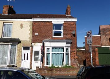 Thumbnail 2 bedroom property for sale in Worthing Street, Hull