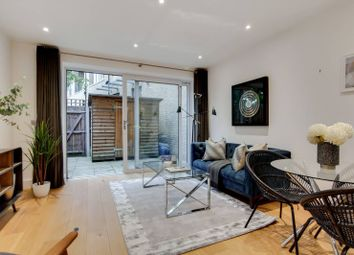 Thumbnail 2 bed terraced house for sale in Pelton Road, Greenwich, London