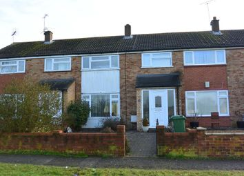 Thumbnail 3 bed terraced house to rent in Torre Close, Bletchley, Milton Keynes, Buckinghamshire
