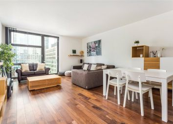 2 bed flat to rent in Discovery Dock Apartments West, 2 South Quay Square, London E14