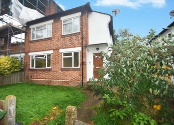 Thumbnail 2 bed maisonette for sale in Alexandra Close, Harrow