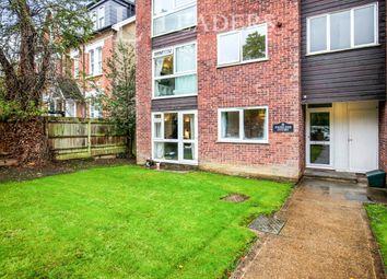 Thumbnail 1 bedroom flat to rent in Fairline Court, Oakwood Avenue, Beckenham