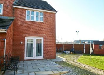 Thumbnail 2 bed property for sale in Foss Court, Morecambe
