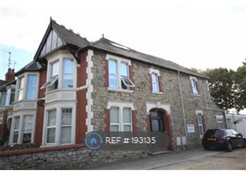 Thumbnail 2 bedroom flat to rent in Old Town, Swindon
