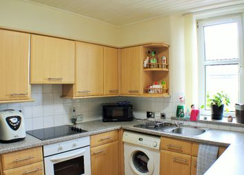 Thumbnail 1 bed flat to rent in Priory Lane, Dunfermline, Fife