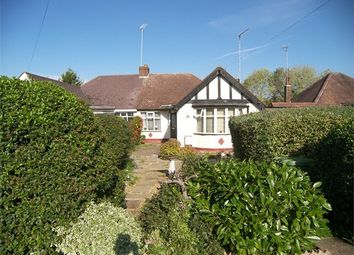 Thumbnail 2 bed semi-detached bungalow for sale in Byng Drive, Potters Bar