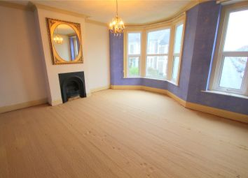 Thumbnail 2 bed terraced house to rent in Upton Road, Southville