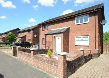 Thumbnail 2 bed property for sale in Colintraive Avenue, Stepps, Glasgow