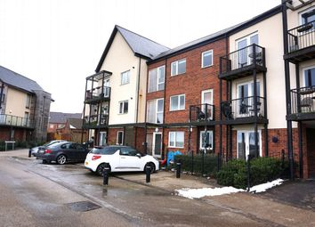 Thumbnail 2 bed flat for sale in Smallhill Road, Lawley Village, Telford, Shropshire