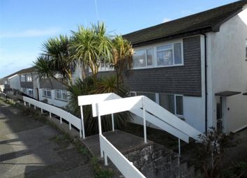Thumbnail 2 bed flat to rent in Garth An Creet, St. Ives, Cornwall