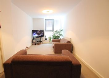 Thumbnail 1 bed property for sale in Bispham House, Lace Street, Liverpool