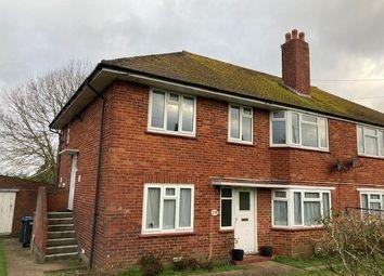 Thumbnail 2 bed maisonette to rent in King Henrys Drive, New Addington, Croydon