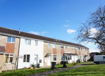 Thumbnail 2 bed terraced house to rent in Langport Close, Freshbrook, Swindon