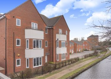 2 bed flat for sale in Wharf Mews, Dudley DY2