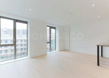 Thumbnail Studio to rent in Endeavour House, Royal Wharf