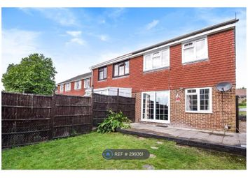 Thumbnail 3 bed semi-detached house to rent in Yew Tree Rise, Reading