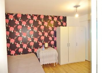 Thumbnail 3 bed flat to rent in Barrowfield Close, London
