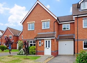 Thumbnail 3 bed detached house to rent in Griffin Close, Twyford, Banbury