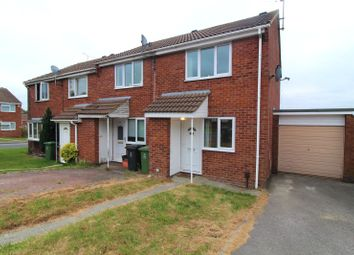 Thumbnail 2 bed end terrace house to rent in Ravenglass Road, Westlea, Swindon, Wiltshire