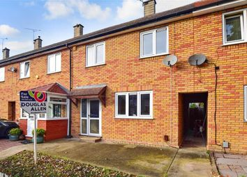 Thumbnail 2 bed terraced house for sale in Verderers Road, Chigwell, Essex
