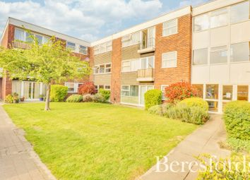 Thumbnail 3 bed flat for sale in Hutton Road, Shenfield, Brentwood, Essex
