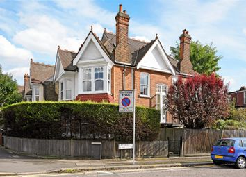 Thumbnail 3 bedroom property for sale in Worple Road, West Wimbledon
