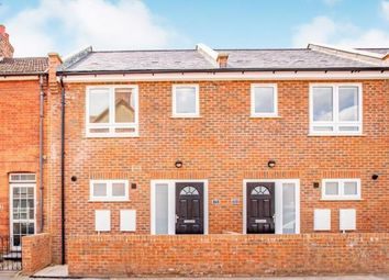 Thumbnail 3 bed terraced house for sale in Judge Street, Watford, Hertfordshire, .