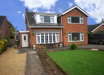 Thumbnail 4 bed detached house for sale in Northorpe Road, Donington, Spalding