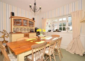Thumbnail 4 bedroom detached house for sale in John Street, Ryde, Isle Of Wight