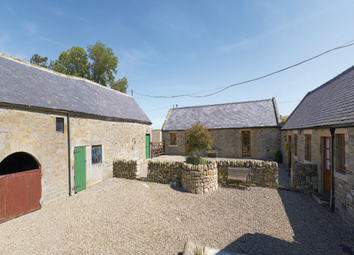 Thumbnail 3 bed cottage for sale in Elishaw Moor, Otterburn, Newcastle Upon Tyne