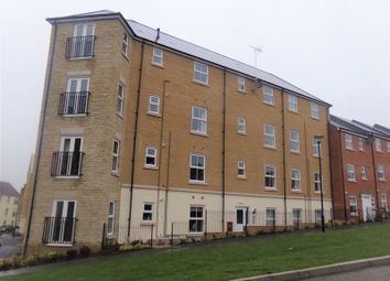 Thumbnail 2 bed flat for sale in Octave House, Vaughan Williams Way, Redhouse