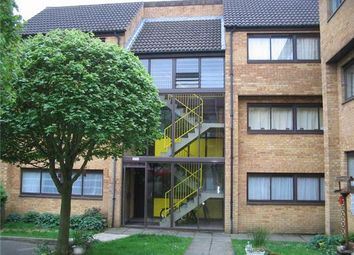 Thumbnail 1 bedroom flat to rent in Ivel Court, Yeovil