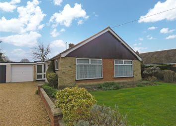 Thumbnail 3 bed bungalow for sale in Biggin Lane, Ramsey, Huntingdon, Cambridgeshire