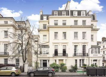 Thumbnail 4 bed flat for sale in Craven Hill, London