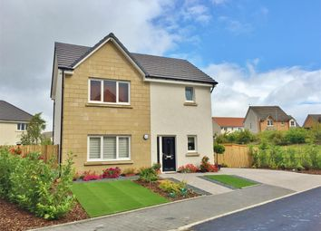 Thumbnail 3 bed detached house for sale in Glen Goyne Court, Lauren Grove, Jackton